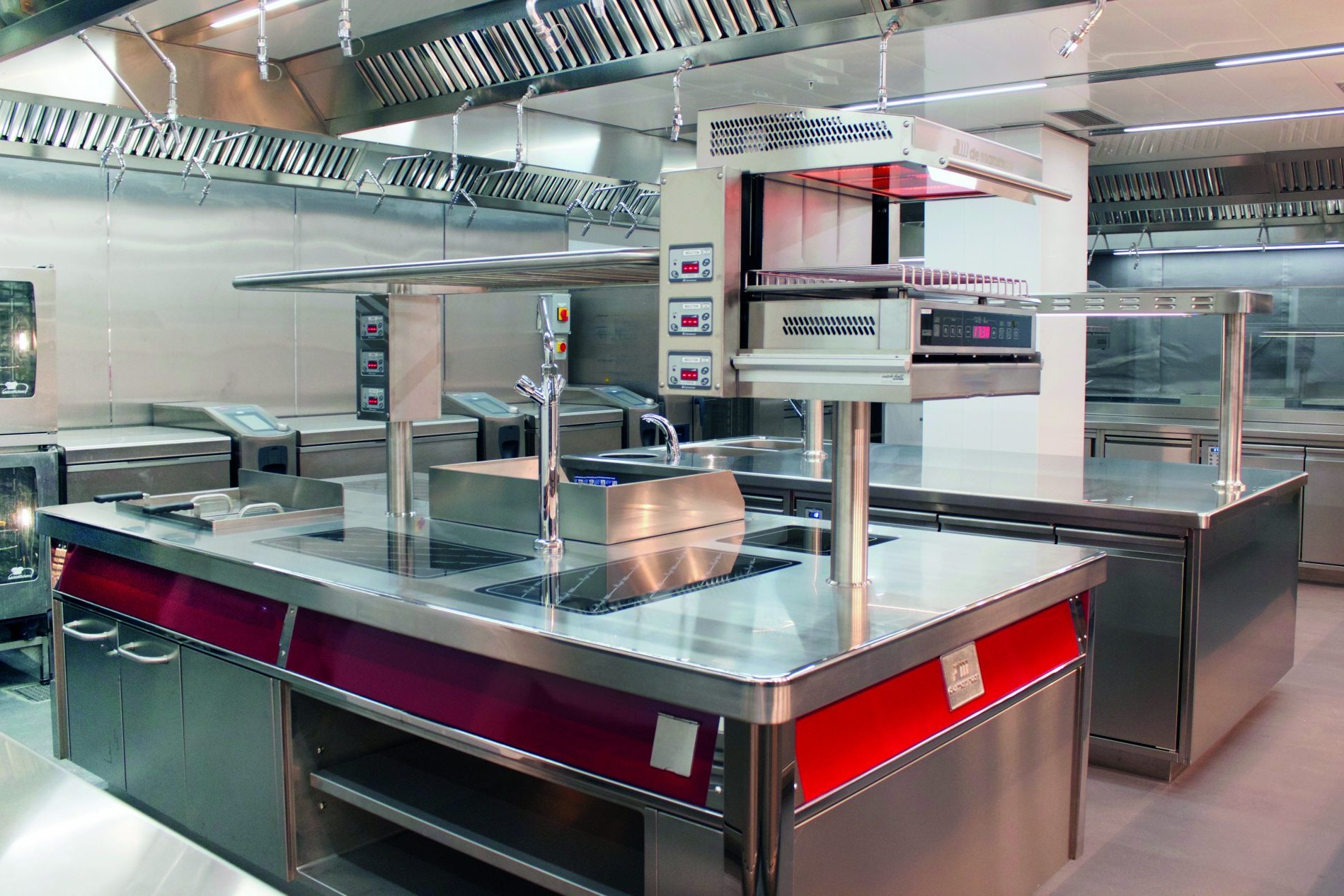 Vision Commercial Kitchens Manchester